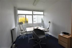 Bureaux de 30 m² à louer - ref:10194340