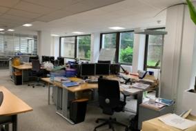 Bureaux de 340 m² à louer - ref:10199461