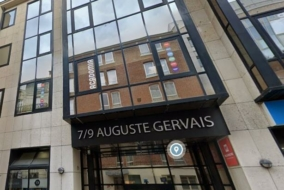 Bureaux de 343 m² à louer - ref:10199220