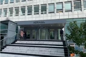 Bureaux de 344 m² à louer - ref:10200215