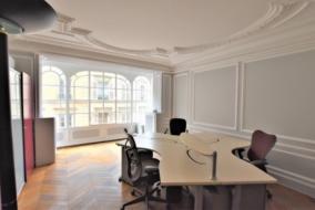 Bureaux de 34 m² à louer - ref:10195264