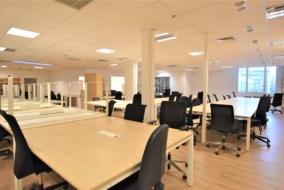 Bureaux de 350 m² à louer - ref:10197690