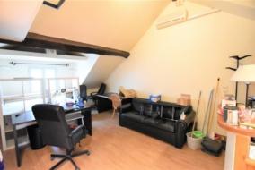 Bureaux de 38 m² à louer - ref:10199817