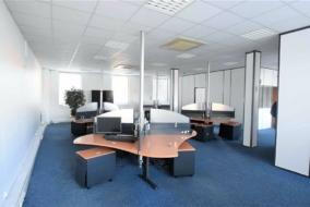 Bureaux de 400 m² à louer - ref:10198378