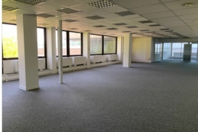 Bureaux de 455 m² à louer - ref:10199985