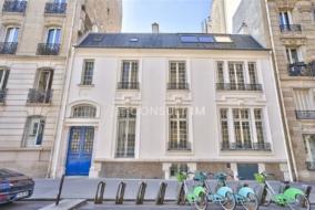Bureaux de 450 m² à louer - ref:10199189