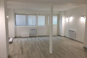Bureaux de 45 m² à louer - ref:10196282