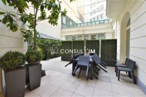 Bureaux de 47 m² à louer - ref:10182831
