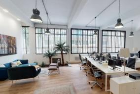 Bureaux de 500 m² à louer - ref:10196182