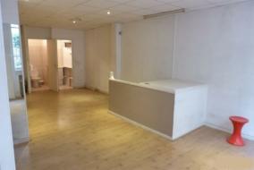 Bureaux de 50 m² à louer - ref:10198011