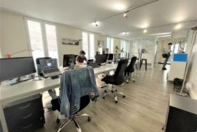 Bureaux de 50 m² à louer - ref:10199934