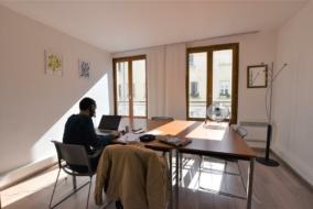 Bureaux de 61 m² à louer - ref:10189307