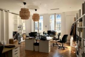 Bureaux de 640 m² à louer - ref:10197015