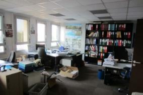 Bureaux de 650 m² à louer - ref:10192555