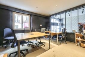 Bureaux de 74 m² à louer - ref:10199904