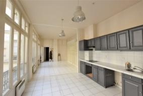 Bureaux de 80 m² à louer - ref:10198028