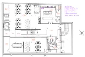 Bureaux de 871 m² à louer - ref:10196198