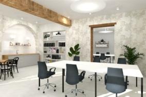 Bureaux de 89 m² à louer - ref:10198157