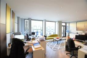 Bureaux de 90 m² à louer - ref:10198904