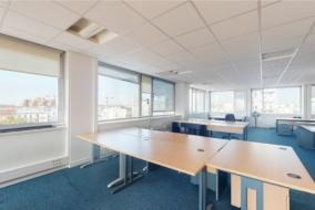 Bureaux de 930 m² à louer - ref:10196791