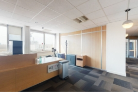 Bureaux de 465 m² à louer - ref:10199014