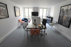 Bureaux de 97 m² à louer - ref:10199701
