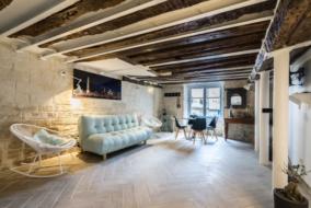 Appartements de 45 m² à vendre - ref:10199665