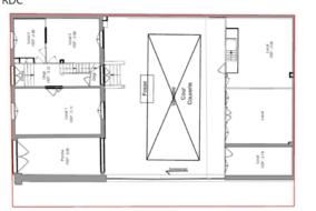 Bureaux de 441 m² à louer - ref:10197885