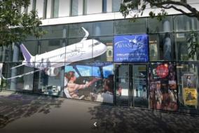 Boutiques / Locaux commerciaux de 150 m² à vendre - ref:10192536