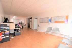 Bureaux de 119 m² à vendre - ref:10194273