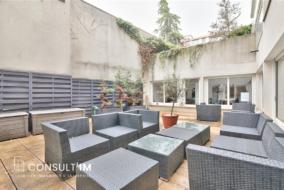 Bureaux de 402 m² à vendre - ref:10198791