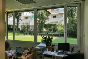 Bureaux de 47 m² à vendre - ref:10199827