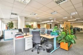 Bureaux de 744 m² à vendre - ref:10198382