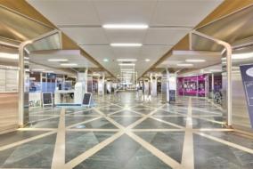 Bureaux de 771 m² à vendre - ref:10198383