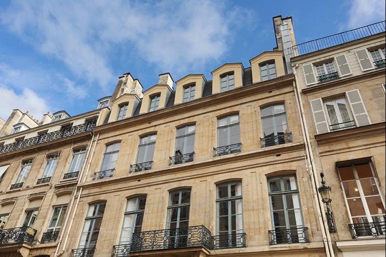 Location bureaux 352 rue saint honor paris 1 consult 39 im - Location bureaux paris 17 ...